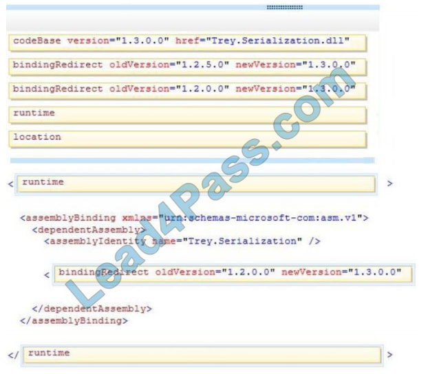 exampdfdownload 70-487 q1-1