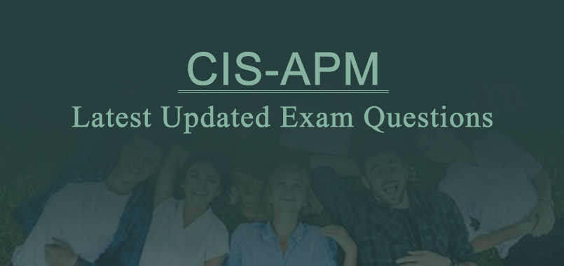 CIS-APM exam
